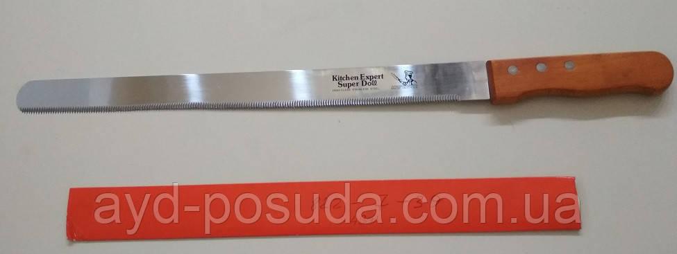 Кондитерский нож арт. 822-7-39 (49 см.)