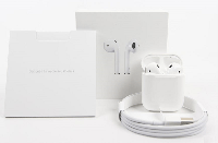 Apple AirPods (MMEF2), фото 1