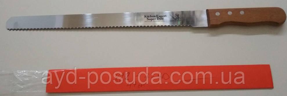 Кондитерский нож арт. 822-7-40 (47 см.)