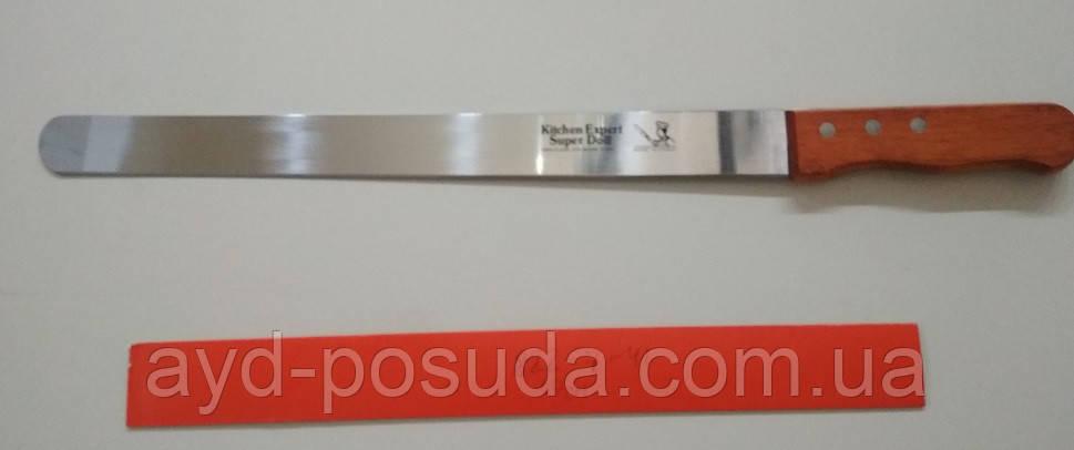 Кондитерский нож арт. 822-7-41 (47см.)