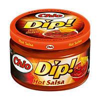 Chio Dip Hot Hot Salsa