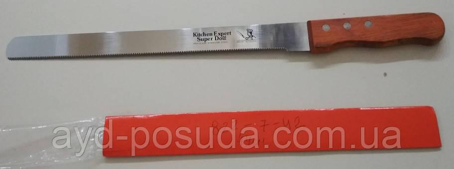 Кондитерский нож арт. 822-7-42 (44см.)