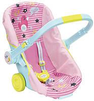 Кресло-каталка для куклы BABY BORN - УДОБНОЕ ПУТЕШЕСТВИЕ (824412)