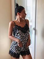 Пижама женская,комплект, фото 1