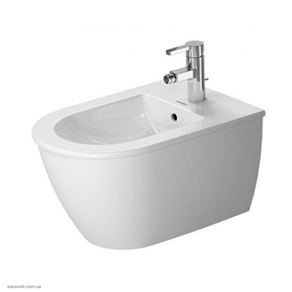 Биде DURAVIT DARLING NEW 2249150000