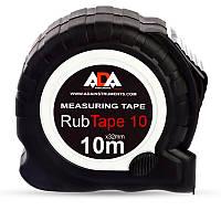 Рулетка RubTape 10 ADA А00154