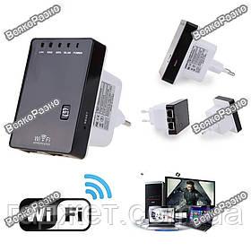 Двухпортовый Wi-Fi репитер /точка доступа