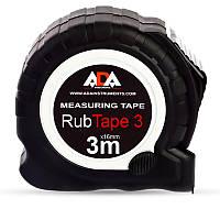 Рулетка RubTape 3 ADA А00155