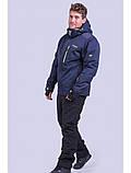 Зимова куртка чоловіча, фото 2