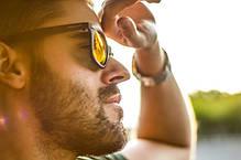 Антифары - очки для водителей