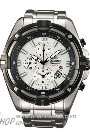 Часы ORIENT FTT0Y003W
