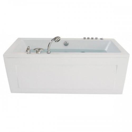 Гидромассажная ванна Triton Валенсия 170x75