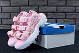Сандалии женские FILA Disruptor 30633 розовые, фото 9