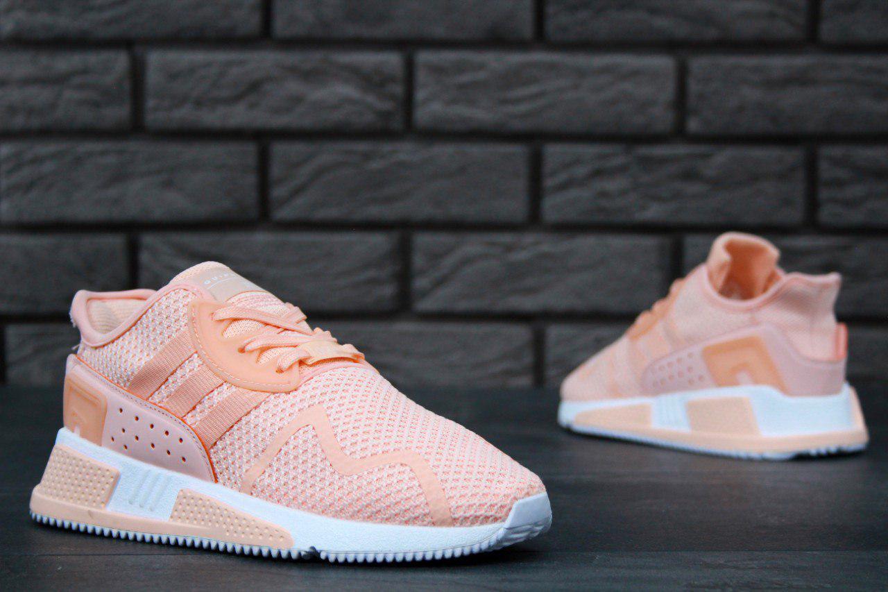 Кроссовки женские Adidas EQT Cushion ADV 30649 розовые