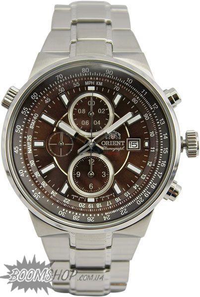 Часы ORIENT FTT15003T
