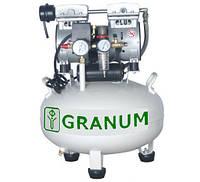 Компрессор Granum-70, безмаслянный стоматологический