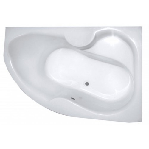 Ванна Koller Pool Montana 160х105 R