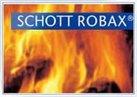 "Стекло жаропрочное ""ROBAX"" (Германия)"