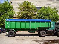 Автонакидки на зерновоз Одесса