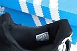 Кроссовки мужские Adidas EQT Bask ADV 30642 черные , фото 5