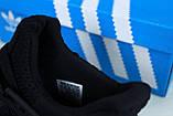 Кроссовки мужские Adidas EQT Bask ADV 30644 черные , фото 6