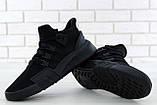 Кроссовки мужские Adidas EQT Bask ADV 30644 черные , фото 8