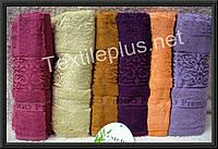Полотенца банные - Cestepe - Premium - 100% бамбук / махра - 70*140 - 6шт. - Турция -