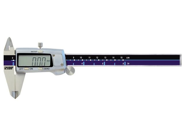 Измерительный штангенинструмент