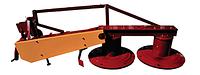 Косарка ротаційна КР-1,65