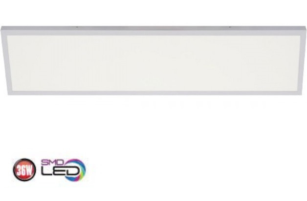 Накладной светодиодный Led светильник Horoz LINDA -36