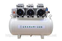 Компрессор Granum-300, безмаслянный