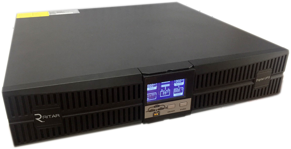 ДБЖ On-Line Ritar HR1101S 900Вт 36В