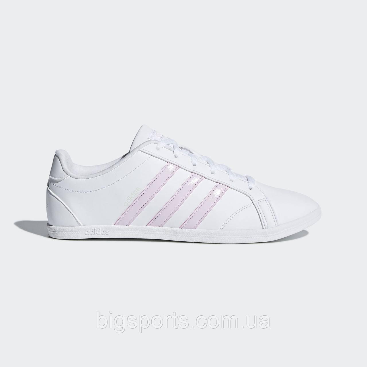 Кроссовки жен. Adidas Coneo QT (арт. DB0132)