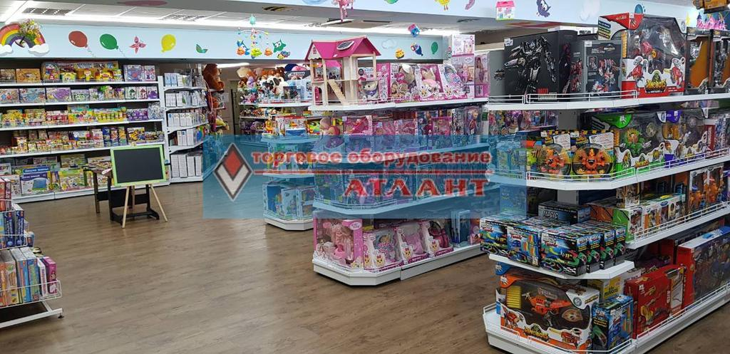 Магазин игрушек, г. Николаев 1