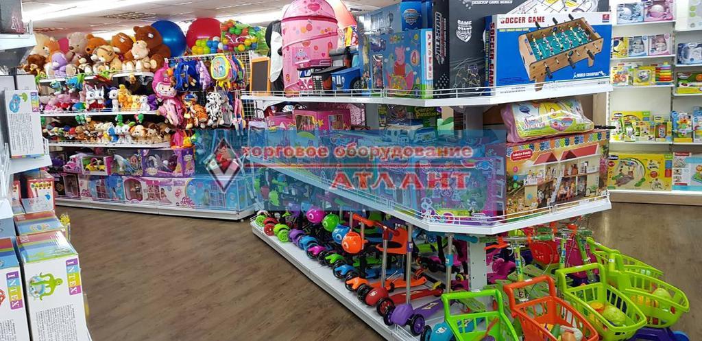 Магазин игрушек, г. Николаев 2