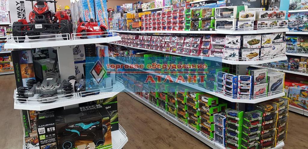 Магазин игрушек, г. Николаев 3