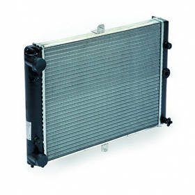 Радиатор вод. охлажд. ВАЗ 2108,-09,-099 (инж.) , 21082-1301012
