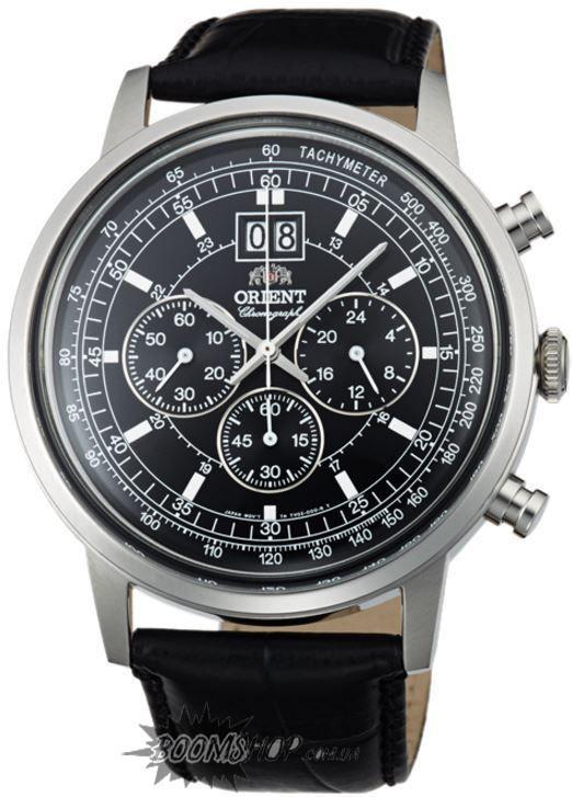 Часы ORIENT FTV02003B
