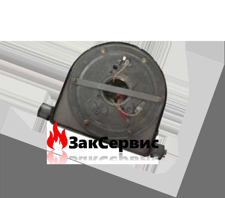 Первичный теплообменник на конденсационный газовый котел Ariston ACO 24 кВт61313760