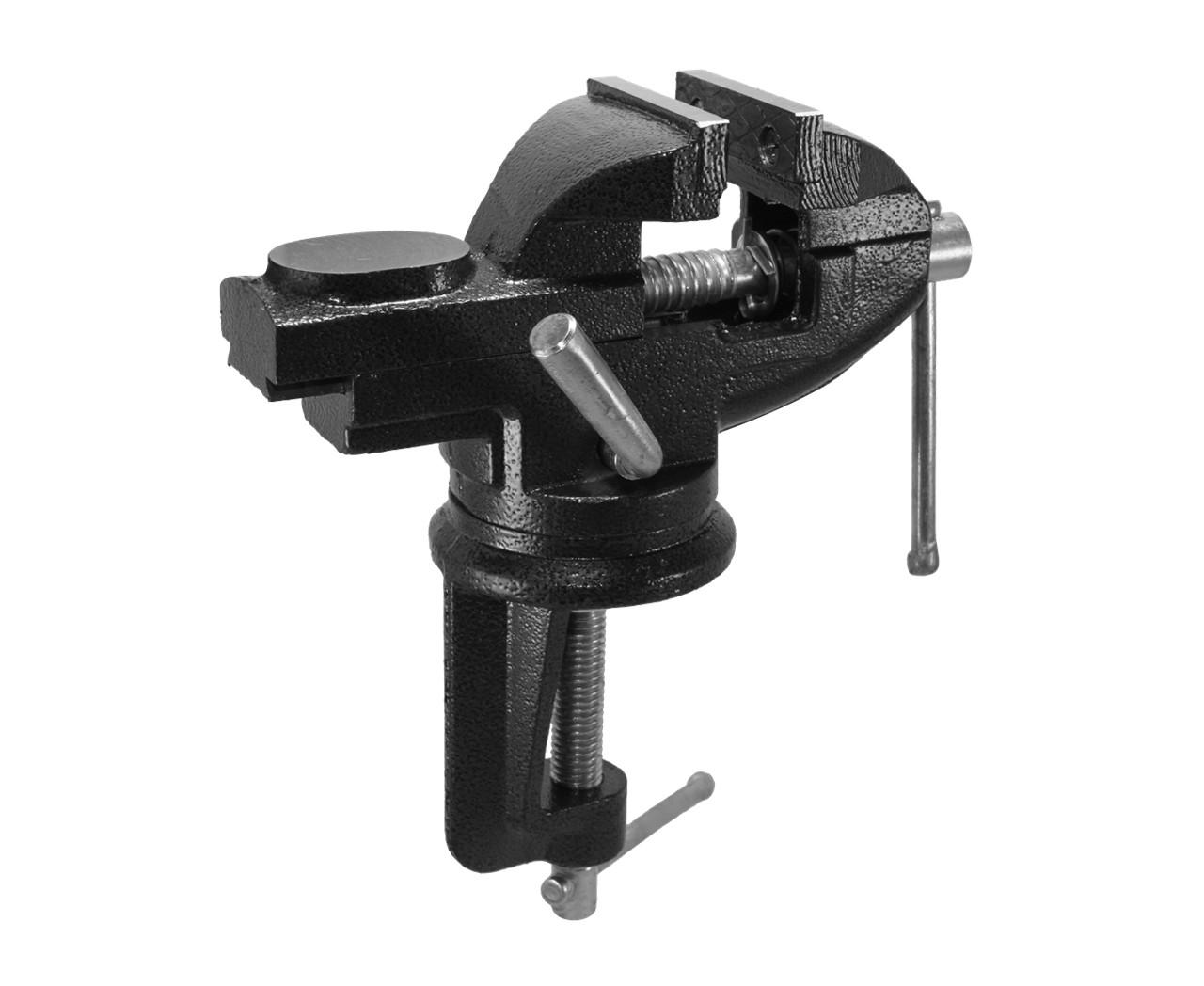 "Тиски Polax ""мини"" 50 мм (25-102)"