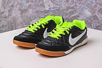 Футзалки Nike Tiempo реплика 1053 реплика, фото 1