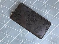 Кошелек портмоне женский эко кожа очень мягкий