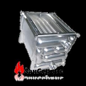 Главный теплообменник на конденсационный газовый котел Chaffoteaux INOA GREEN65114230
