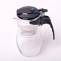 Заварочный чайник со съемным ситечком на 600 мл Kamille KM-1621
