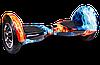 Гироборд Smart Balance U8 TaoTao APP 10 дюймов Fire and Ice (огонь и лёд)