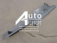 Левый внутренний порог салона на автомобиль Volkswagen Caddy (пластик)