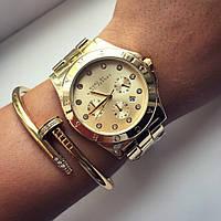 часы кварцевые женские   Marc by Marc Jacobs