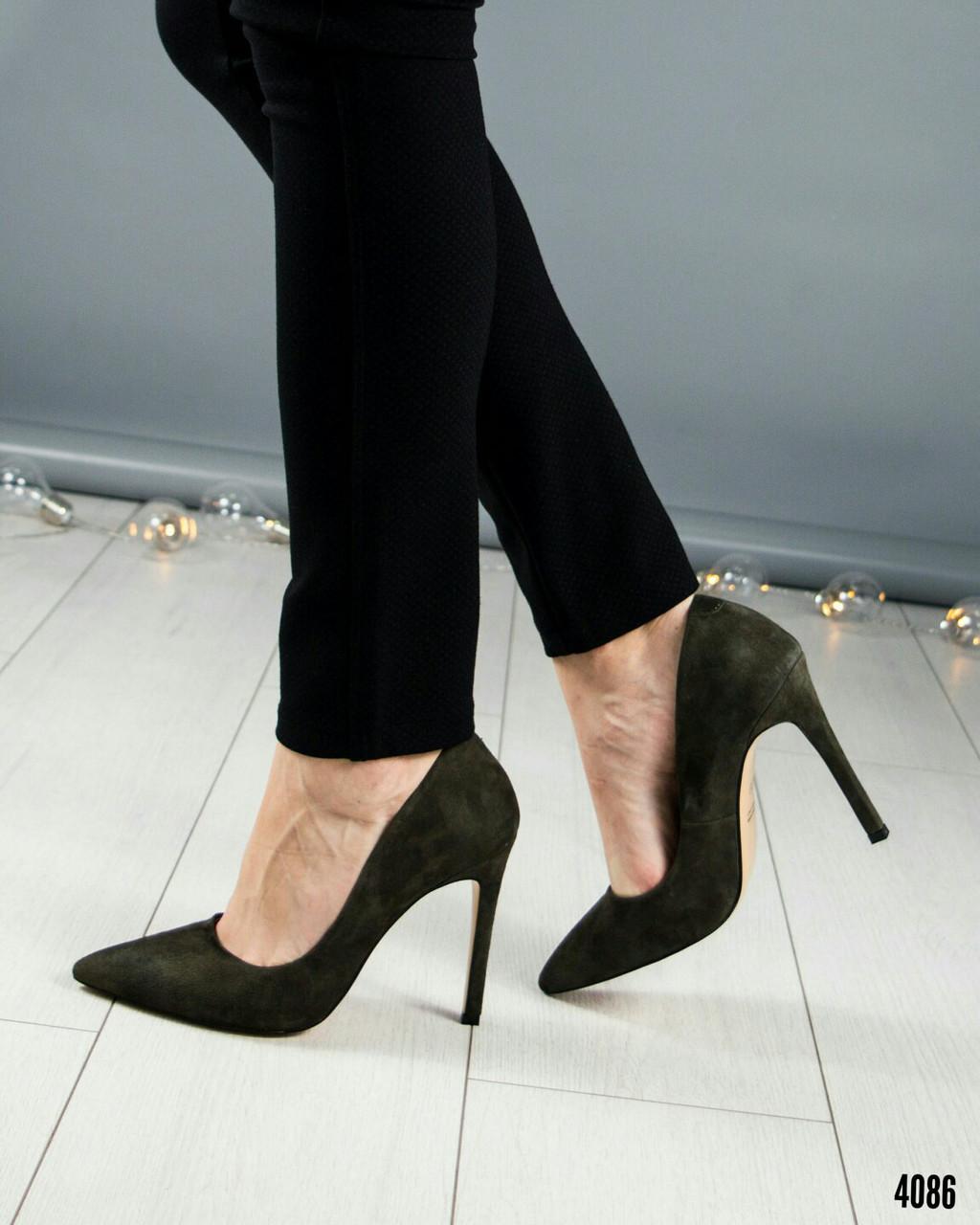 5f78e8d91 Замшевые туфли-лодочки Размер 38 39 - Интернет-магазин обуви TINA LUX в  Днепропетровской