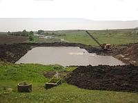 Расчистка водных ресурсов