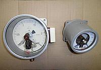 Манометры, вакумметры электроконтактные (цены в тексте описания)